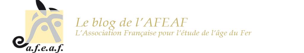 Le blog de l'AFEAF